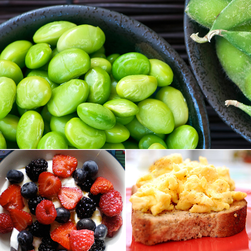 six major snacks that ensure all round vitality