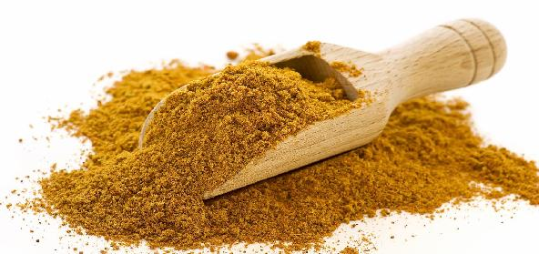Local Curry Seasoning Producers Battles Foreign Counterpart