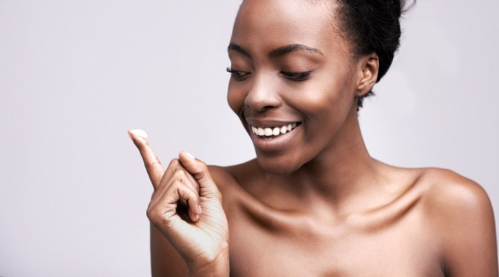Check Out These Simple Steps To Cure Dry Skin ·