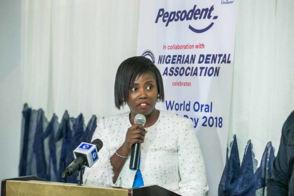 Pepsodents Begins Campaign To End Tooth Decay