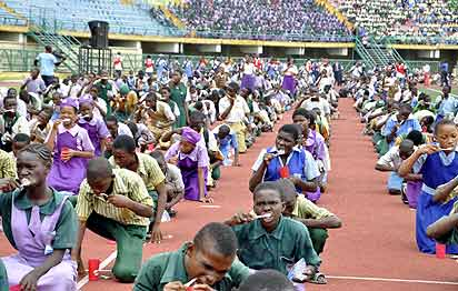 Unilever Targeting over 1.5 million Nigerian children To Fight Tooth Decay