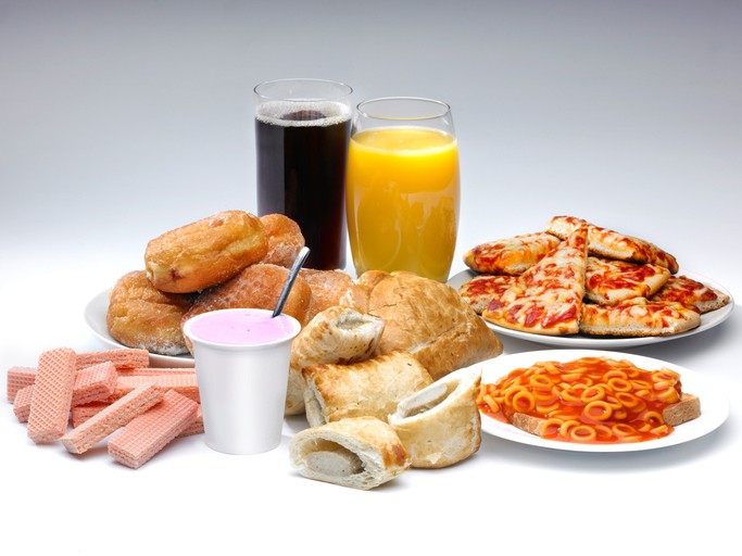How Ultra-Processed Foods Can Give You Cancer - Experts