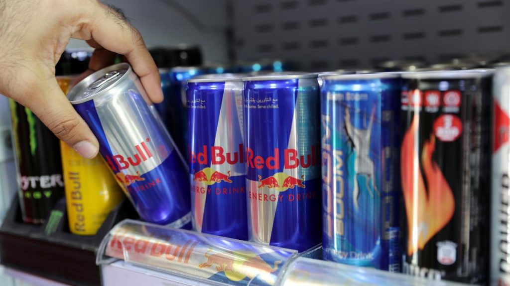When To Be Careful With Energy Drinks Consumption