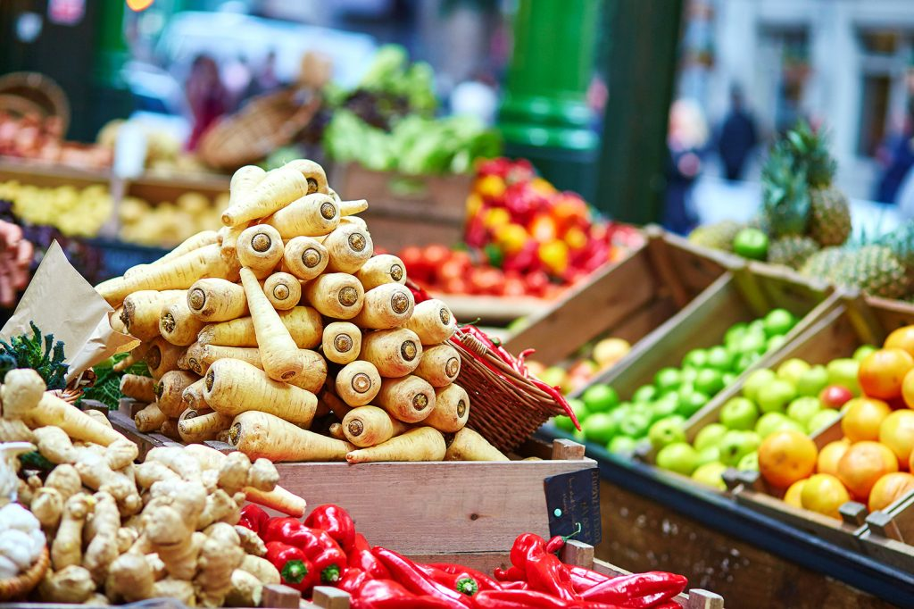 Effective Solutions To Solving Food Security Problem In Nigeria