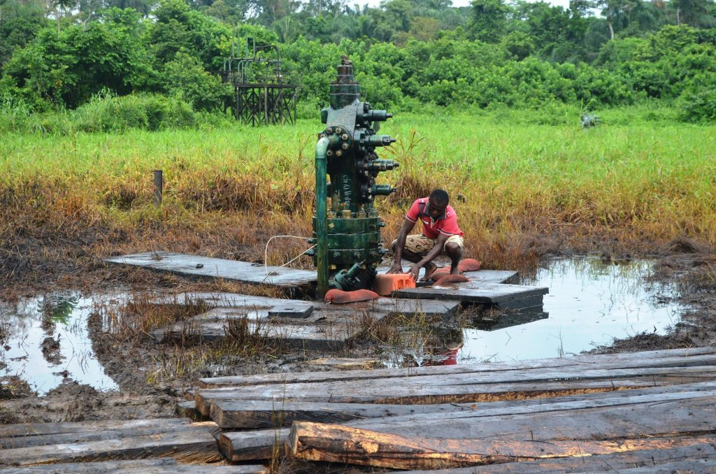 Environmentalists seek establishment of labs in niger-delta to solve oil-spills