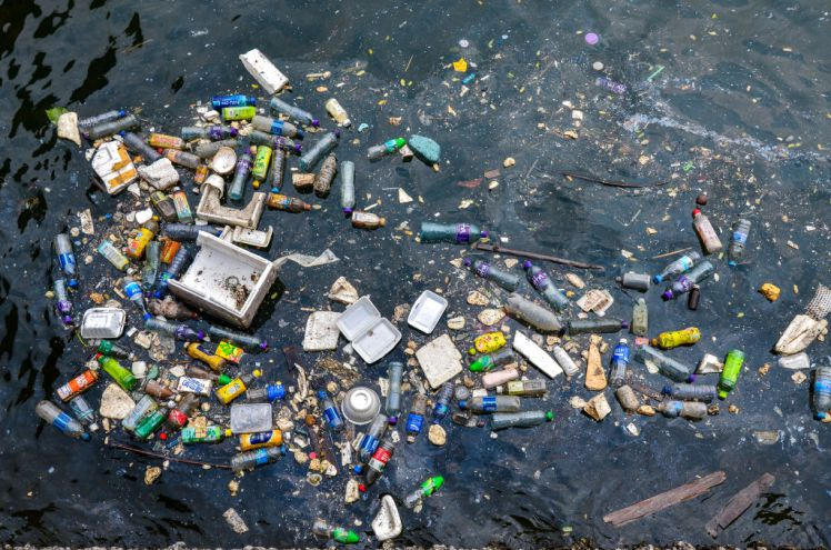 Nigeria Lacks Appropriate Policy To Stop Plastic In Oceans - Environmental Expert