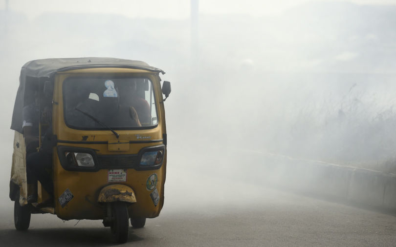Environmental Pollution: Port Harcourt Black Soot May Cause Cancer