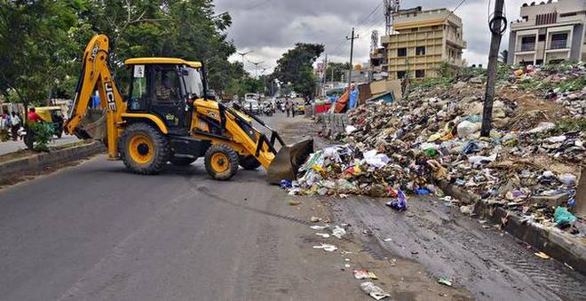 2 Waste managers sue Lagos government, firm over new environmental law