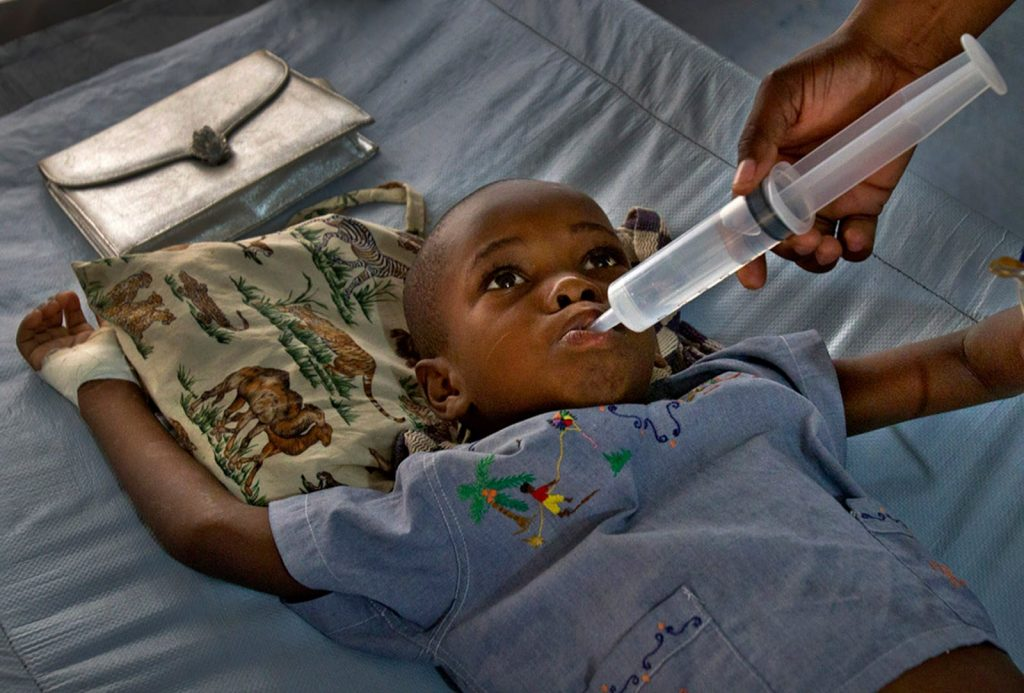 12 Die As Cholera Outbreak Occurs In North-Eastern Nigeria