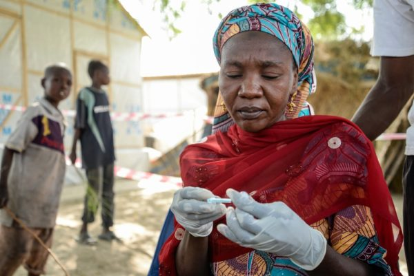 WHO Deploys 39 Staff To Combat Cholera Outbreak In Adamawa