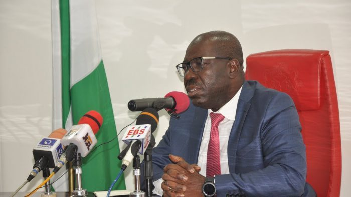 Edo Govt To Set Up Agency To Arrest Environmental Offenders