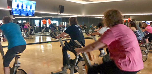 Fitness Club Starts Virtual Fitness Classes To Allow Busy Schedules
