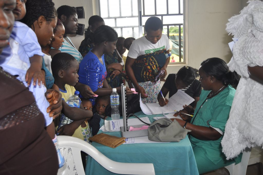 Can Universal Health Care Solve Nigeria's Health Challenges? Read More