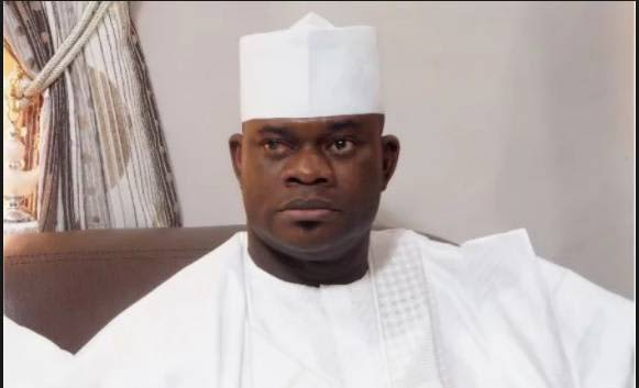 Kogi Governor To Buhari: Invest Recovered Loots In Agriculture