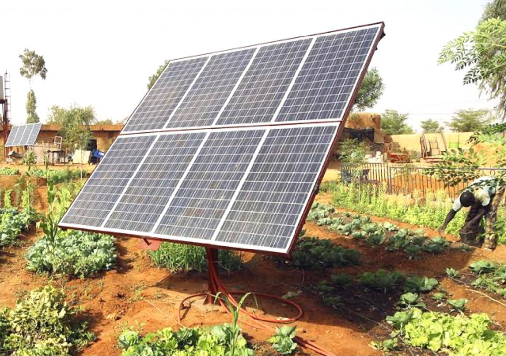 Nigeria Needs To Push Further For Climate Smart Agricultural Practices