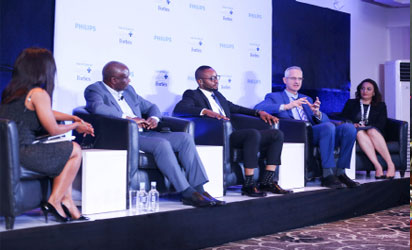 Experts Calls For Technology Adoption For Improved Healthcare in Nigeria