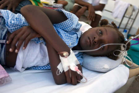 Cholera Outbreak Kills 3 School Pupils, 27 Hospitalized In Gombe