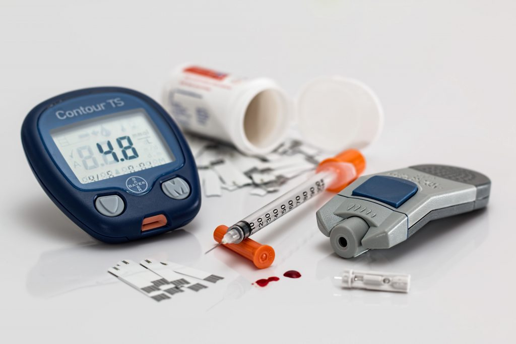 Over 5.5 percent Nigerians Suffering From Diabetes - Researchers