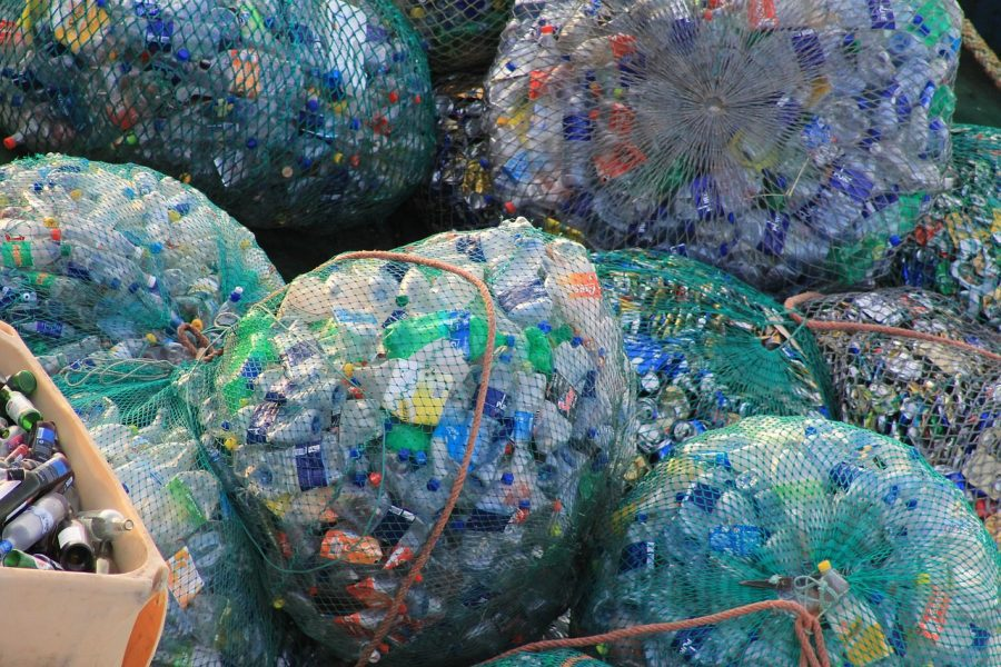 Kogi Builds Recycling Plant to Manage Plastic Wastes