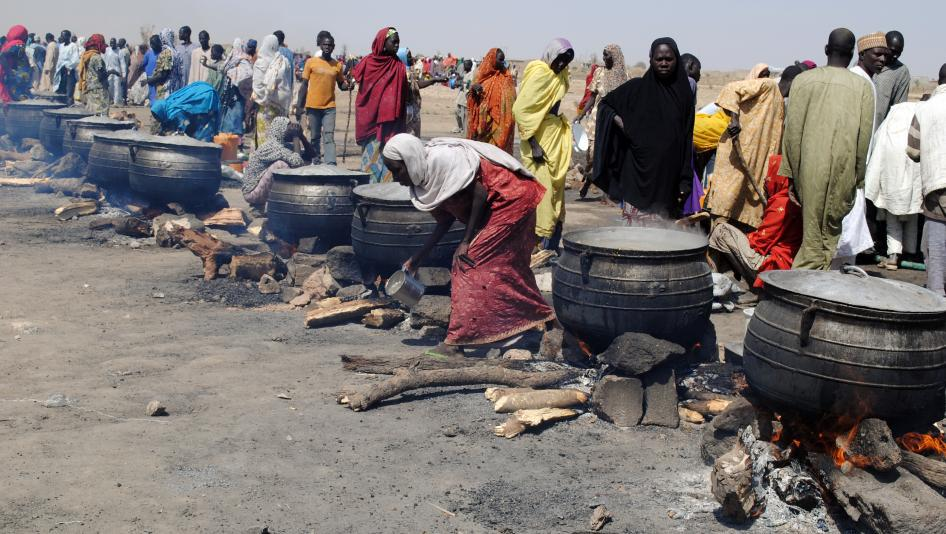 3 Million Nigerians Risks Food and Nutrition Insecurity - UN
