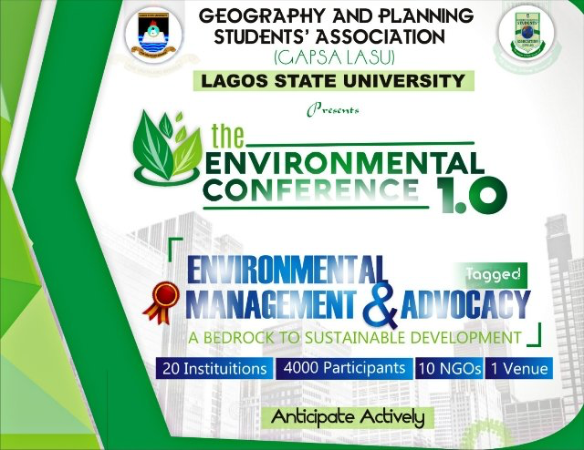 environmental management and advocacy