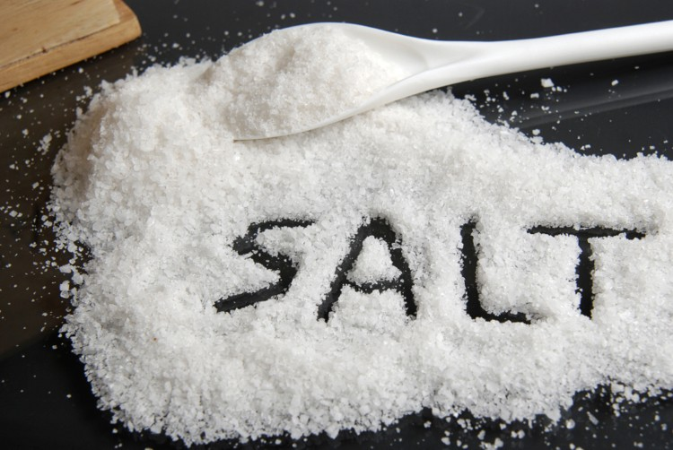 Adults Should Not Consume Less Than 5g Of Salt A Day - WHO