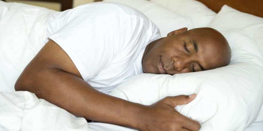 Sleeping For Long Hours Can Lead To Death - Researchers