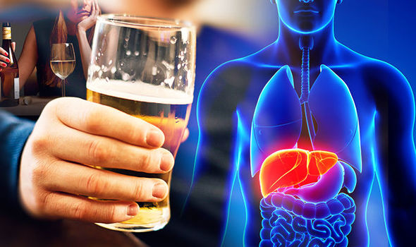 No Healthy Level Of Alcohol Consumption - New Study - Natural Junkie