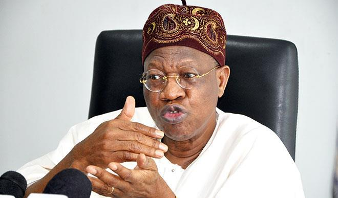 Imported Rice Is Bad For Your Health - Lai Mohammed