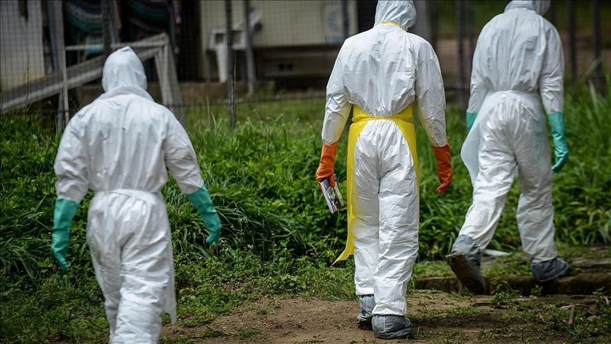 Doctor Infected With Ebola In DR Congo - Natural Junkie
