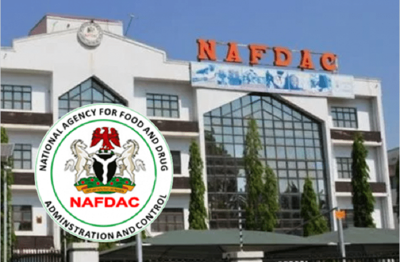 NAFDAC Closes Abuja Bakery For Dirty Production Environment