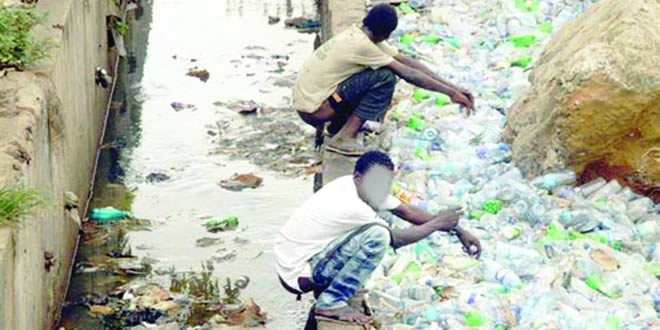 FCTA Warns Against Open Defecation To Prevent Cholera - Natural Junkie