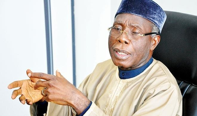 Reasons For Low Growth In Agriculture Sector In Q2 - Audu Ogbe