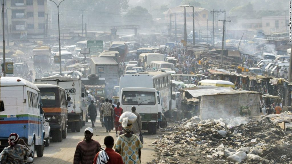 Air Pollution - Nigeria Ranks 4th Deadliest Globally - Natural Junkie