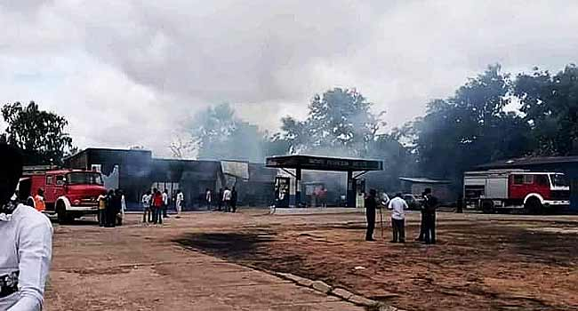 Lafia Gas Explosion:Blame Lack Of Safety Awareness - UK Agency
