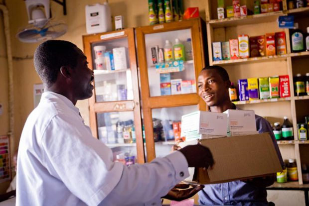 Pharmacists Council Seals 321 Medicine Shops in Bayelsa